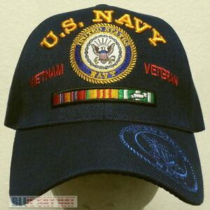 055cd8d2ff2 U.S. NAVY NAVAL USN VIET NAM VIETNAM VETERAN VET SERVICE CAMPAIGN ...