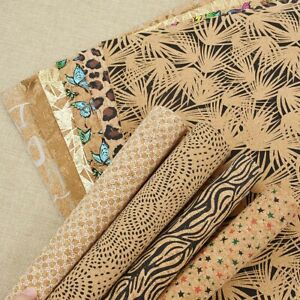 29x21cm 1PC Leather Fabric Craft For Bow DIY Handbags Shoes Leather DIY Craft