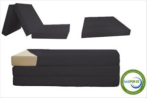 3-5-INCH-HIGH-DENSITY-FOLDING-FOAM-BED-CUSHION-CHOOSE-FROM-MANY-SIZES-COLORS