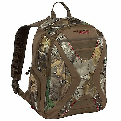 Fieldline Pro Series Montana Camo Realtree AP Pack BackPack Hunting Camping 2B4