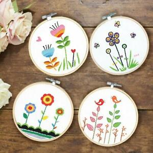 Embroidery-Cross-Stitch-Kit-Set-for-Beginners-Handmade-Embroidery-DIY-Craft
