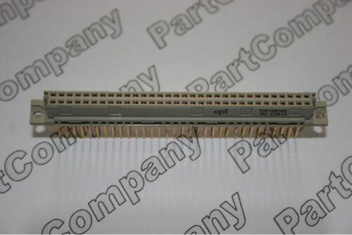 102-65065-03 EPT raccordi a contatto diretto CONNETTORE FEMMINA 2 riga 64 CONTATTI PUNTINE 13mm