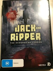 Jack-the-Ripper-DVD-3-Disc-Documentary-Of-London-And-Jack-The-Ripper