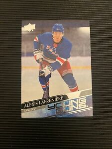 2020-21-Upper-Deck-Young-Guns-Alexis-Lafreniere