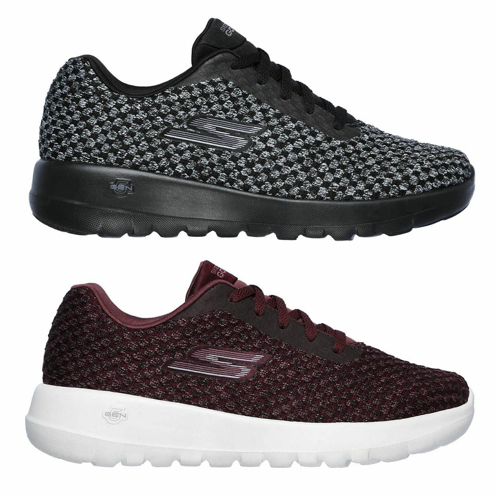 Skechers Go Walk Joy Pivotal Ladies Walking shoes Air Cooled Insole Trainers