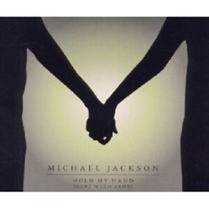 MICHAEL-JACKSON-034-HOLD-MY-HAND-034-CD-SINGLE-NEW