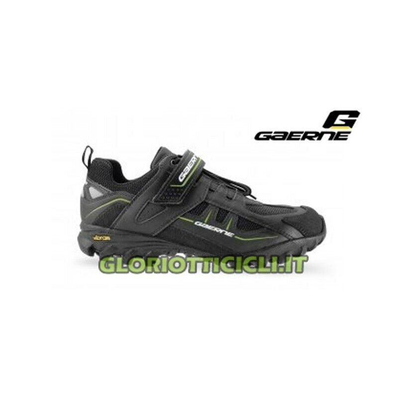 Gaerne schoenen Gratisryde G. Nemy
