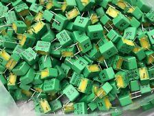 25 Wima FKP2 6800pf 100v 5mm 2.5/% Condensador de Polipropileno 6N8 682