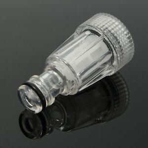 High Pressure Water Filter Car Clean Washer Connection For Karcher K2-K7