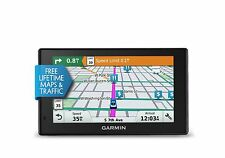"Garmin DriveSmart 50LMT 5"" GPS w/ Bluetooth Lifetime Updates Brand New 01539-01"