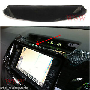 CD MP3 Player Stereo Radio SUN VISOR FOR TOYOTA HILUX SR SR5 UTE ... 396d83d8727