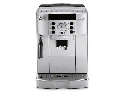 DeLonghi Magnifica XS Compact Automatic Cappuccino Espresso Machine ECAM22110SB