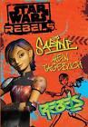 STAR WARS Rebels: Sabine - Mein Tagebuch (2015, Kunststoff-Einband)