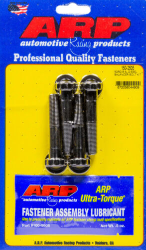 Arp Balancer Bolt Kit Ford 6.4L Diesel PN 150-2505
