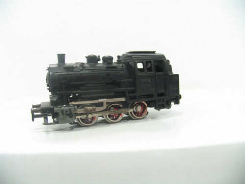 Attention Märklin 3000 locomotive a vapeur bonnes affaires semaines prestige!!! o1246