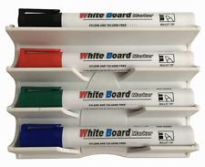 Whiteboard Magnetic Pen Holder White Board Marker Dry Wipe Markers Dry Wipe Pens