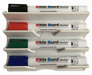 Whiteboard-Magnetic-Pen-Holder-white-board-marker-dry-wipe-markers-dry-wipe-pens