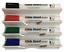 Whiteboard-Magnetic-Pen-Holder-white-board-marker-dry-wipe-markers-dry-wipe-pens thumbnail 1