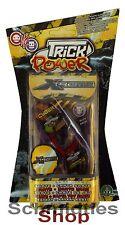 Finger Skateboard - Trick Power/Xtreme - Modell 02