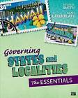 Governing States and Localities: The Essentials by Alan Howard Greenblatt, Kevin B. Smith (Paperback, 2014)