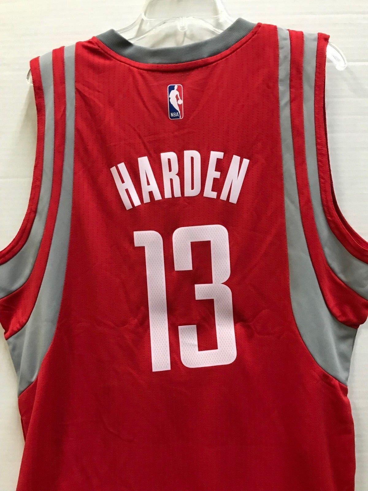 LDFN Jersey Baloncesto # 13 James Harden Jersey Transpirable Verano Y De Secado R/ápido Deportes Bordado De Tela Sin Mangas Corta De La Camiseta De La Aptitud S-XXL