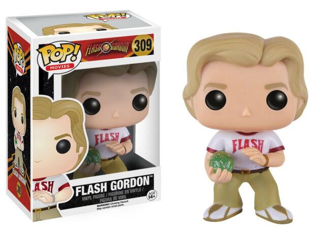 Flash Gordon FUNKO POP! MOVIES