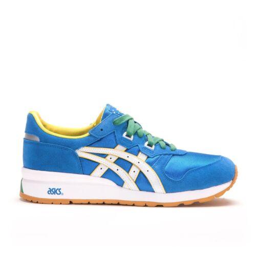 Blue epirus Rrp 99 Mid £94 Gel Size 5 white 8 Uk H417n Asics Brazil BtHq5YYw