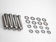 Stainless Steel Valve Cover Button Head Bolts for Datsun 240z 260z 280z 280zx