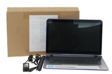 HP PAVILION NOTEBOOK 17-G227CY 1.8GHZ 8GB 1TB CARRIZO WIN10HOME Y5F08UA