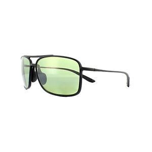 0692e676b2 Maui Jim Sunglasses Kaupo Gap HT437-2M Matte Black Maui HT ...