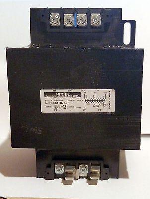 SIE MT0750M – 750VA - INDUSTRIAL CONTROL TRANSFORMER, 750VA 208/277 on