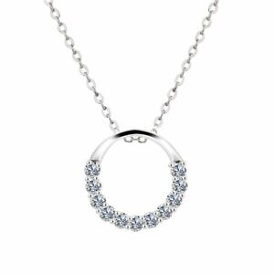 1-1Ct-Signity-Diamond-Pendant-Necklace-In-14K-White-Gold-Over-Sterling-Silver