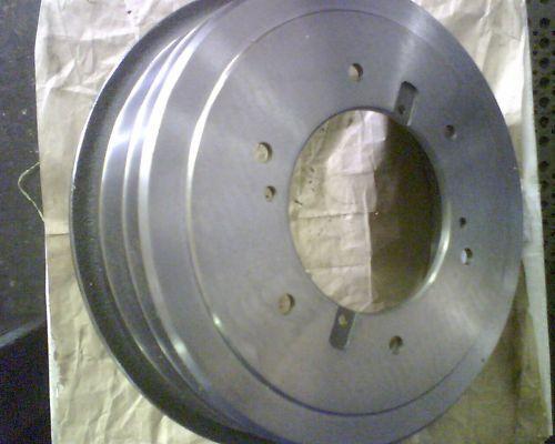 NOS Rear Brake Drum-140711 fits /'86-93 Toyota Tk