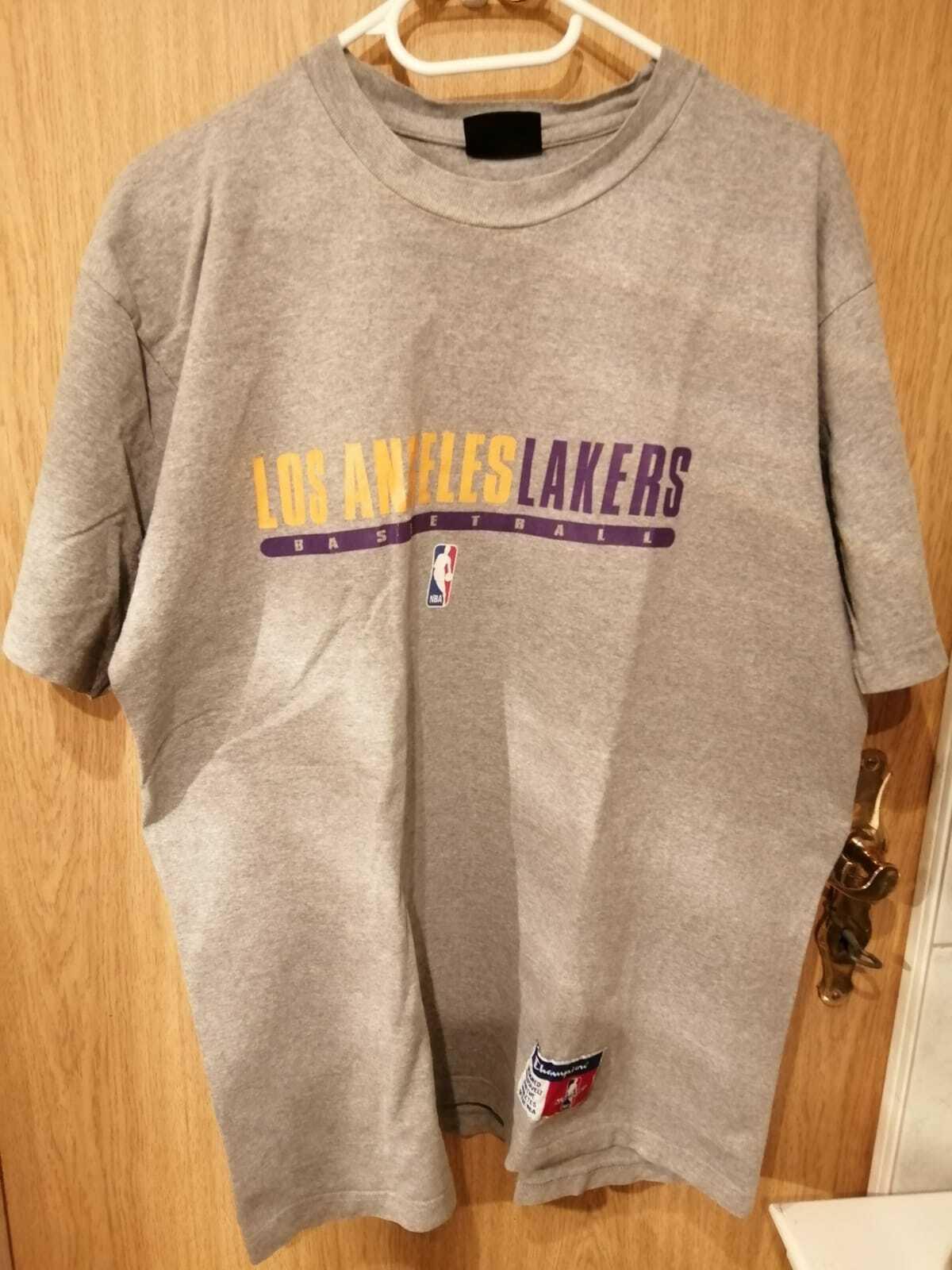 Champion Crewneck Sweatshirt Men Herren Sport Freizeit Shirt Pullover 213484