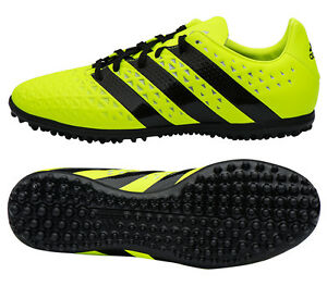 san francisco 3a27e 7fb7d ... best price image is loading adidas ace 16 3 tf s31960 turf shoes cc4d6  f57af