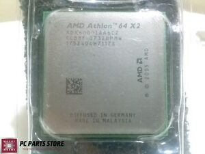 AMD-Athlon-64-X2-6000-Dual-Core-3-0GHz-2MB-Socket-AM2-ADX6000IAA6CZ-Desktop-CPU