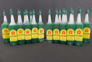 Details about Bottles Lucky Green All Purpose Liquid Plant Food Fertilizer  Plants & Flowers