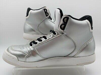 arrojar polvo en los ojos tranquilo compromiso  Womens Adidas Midiru Court Mid 2.0 TreFoil Size 8 Retro Classic | eBay