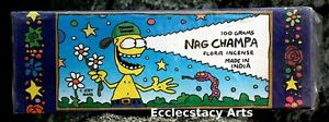 Nag-Champa-Flora-Incense-Sticks-Freak-Street-Champa-Aloeswood-Jasmine-250-grams