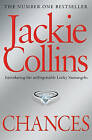 Chances by Jackie Collins (Paperback, 2013)