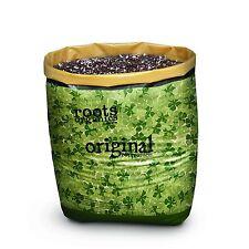 Roots Organics Hydroponic Gardening Coco Fiber-Based Potting Soil| 0.75 cu ft