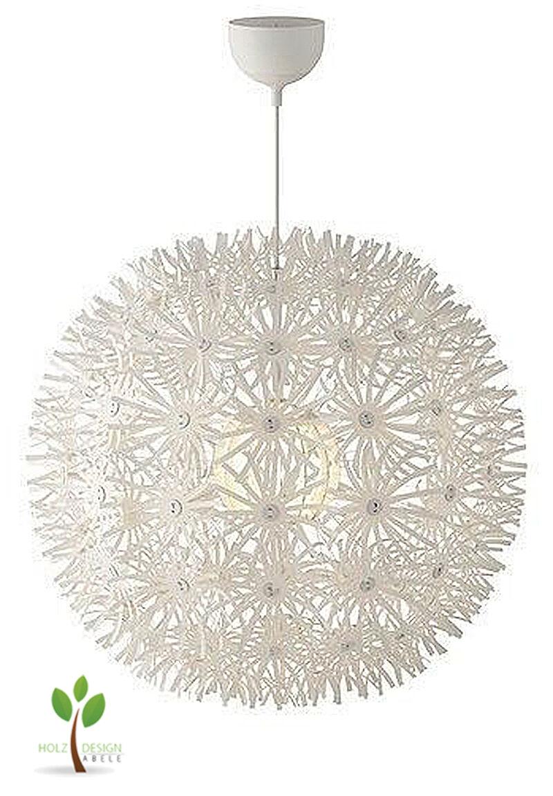 Ikea Maskros Hangeleuchte Weiss 301 904 47 Gunstig Kaufen Ebay