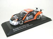 Porsche 911 gt3 nº 19 carrera asia Cup 2007