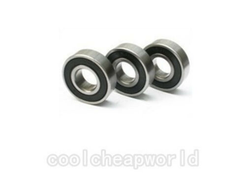 1pcs 6917-2RS 85x120x18mm Rubber Sealed Model Thin-Section Ball Radial Bearing