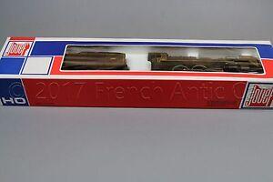 Y234-Jouef-train-Ho-8252-locomotive-vapeur-Pacific-3-1200-Nord-SNCF-274-mm