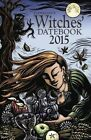 Llewellyns 2015 Witches Datebook by Llewellyn (Spiral bound, 2014)
