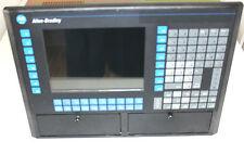 ALLEN BRADLEY INDUSTRY PANEL PC 6180-AEGBFBZGBCZ   1784-KTCX15