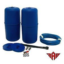Firestone 4100 Coil-Rite Air Bag Helper Springs (FRONT)