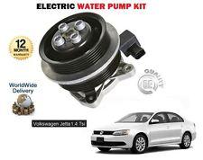 Para Volkswagen Vw Jetta Polo 1.4 TSI GTI 1390cc 2006 -- & Gt Nueva Bomba De Agua Kit