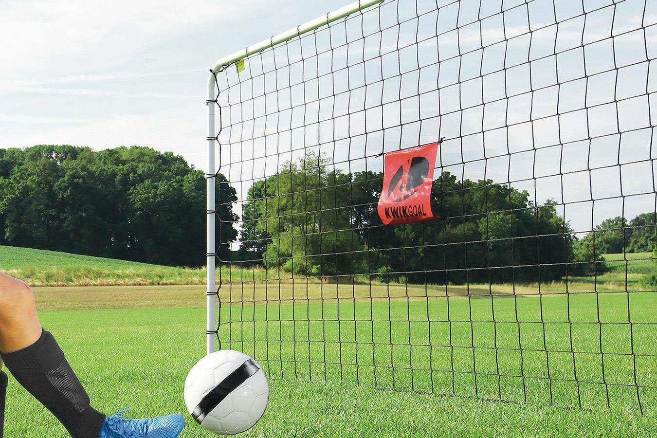Kwik Goal AFR-1 Replacement Net, New